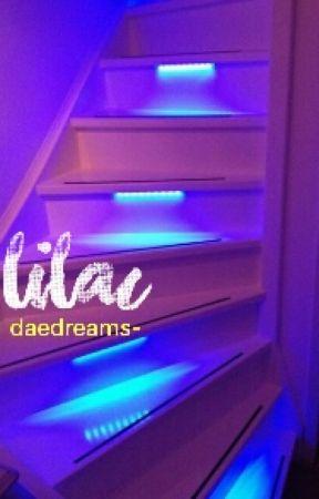 lilac ➸ yoo kihyun by daedreams-