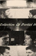 Collection Of Destiel II by imaginebetter