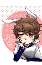 Samgladiator Roleplays! by AsetheticAlex