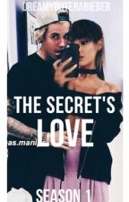 The Secret's Love << Jariana >> by DreamyButeraBieber