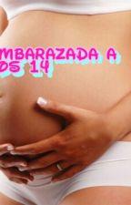 Embarazada A Los 14 by faz2345