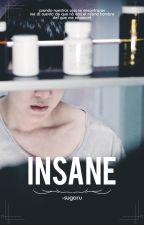Insane «yoonseok» by -sugaru