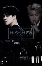 hush, hush | minjoon by jungseoki