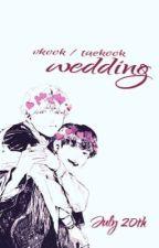 vkook / taekook wedding by vkook-weddingacc