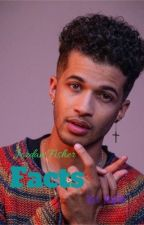 Jordan Fisher facts by AliceCamacho1997