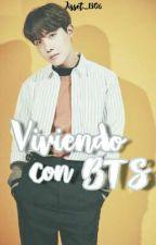 VIVIENDO CON BTS    by Licybe1206