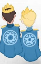 Union de reinos  by Starbutterfly2414