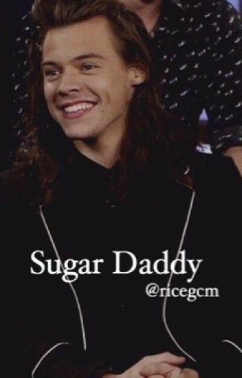 Sugar Daddy⇒Zarry Stylik (discontinued)