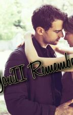 Say You'II Remember Me  by Dream_Divergent
