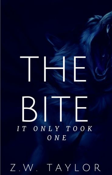 The Bite-Book I by ZeroWineThirty