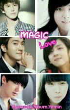 Magic Love by cho_ryeowook