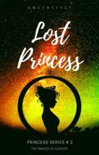 Lost Princess by Amethyyyst
