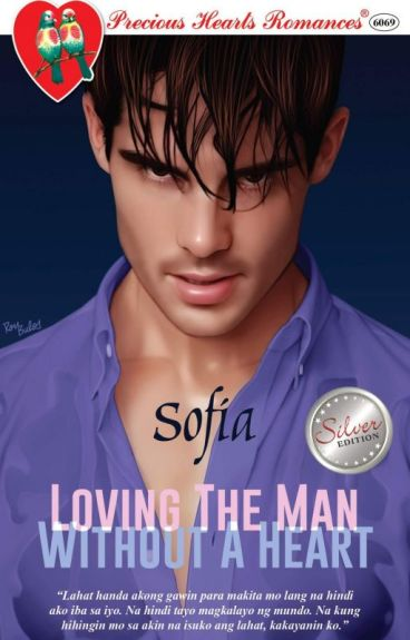 Loving the Man Without a Heart (Preview, Published Under PHR)