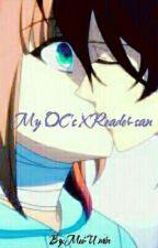 My OC's X Reader-san by Mei-Umin