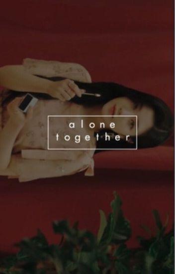 alone together ー petekey