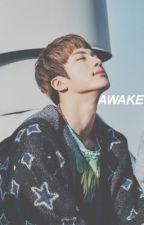 Awake ➸ Sebaciel by cindykaneki