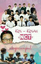 Kos-Kosan NCT by sekopxcangkul