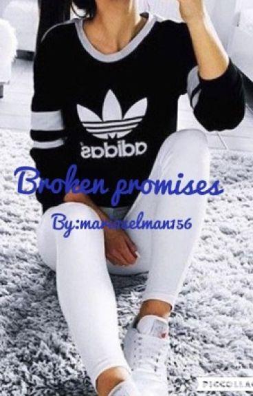 Broken promises|Mario selman