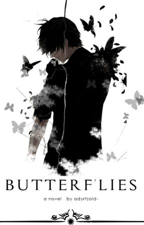 BUTTERF'LIES [Coming Soon] by adyrfzold-
