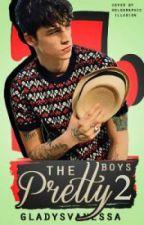 The Pretty Boys 2 by GladysVanessa