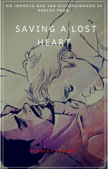 Saving a lost heart (Stony)