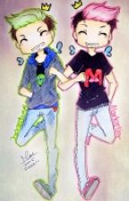 Messages~SEPTIPLIER by ThatOneYoutuberChild