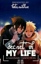 Secret Of My Life by HotaruBlUee