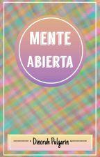 Mente Abierta by DinorahPulgarin
