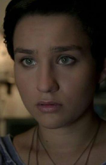 Green Eyes (Audrey Jensen Fanfic)
