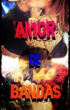 Amor De Bandas <3 by jackunzel123233