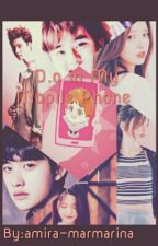 D.o in My Mopile Phone by amira-marmarina