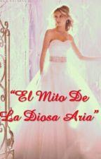 """""""El Mito De La Diosa Aria"""" (Nico Di Angelo) by EspirituLibre29"""