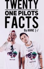 .:::TØP FACTS:::. by nasatylerr