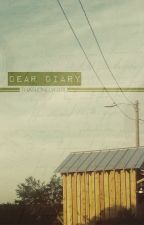 Dear Diary... by ThatLonelyGirl