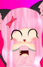 Sprinkle On Some Love - a Kawaii Chan x Zane fanfic by TheArtistOfWords