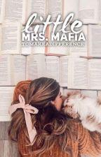 Little Mrs.Mafia by tomakeadifference