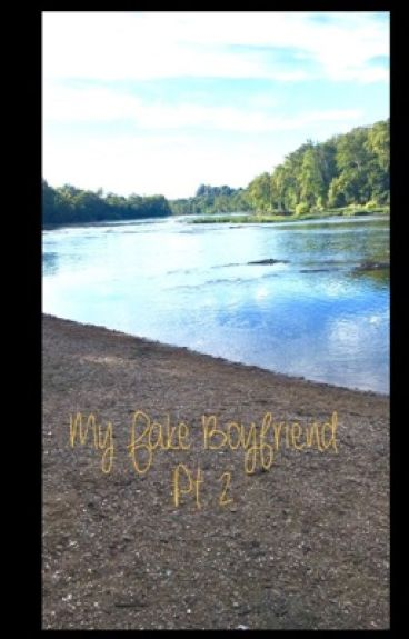 My Fake Boyfriend Part 2 by Colleen Cook