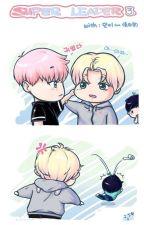 [Fanfic] Siêu đoản văn : HunHo/SeHo by love_myeon