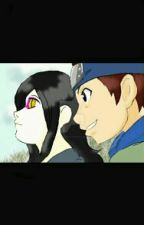 Orochimaru's Daughter: I'm Not Just An Experiment by storm_uzumaki