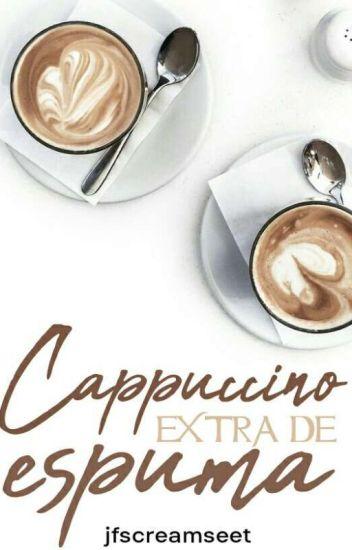 Cappuccino Extra de Espuma #PGP2017