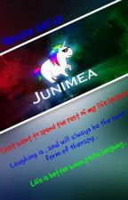 JUNIMEA  (II)  by Hipster_Girl_69