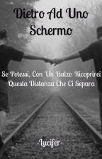 Dietro Ad Uno Schermo.. by Focus-925