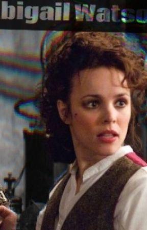 Abigail Watson by penelle