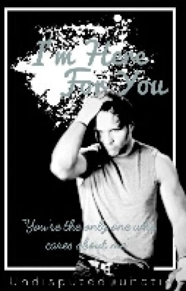 I'm Here For You 《Ambrollins》