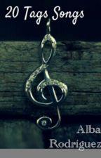 20 Tags Songs by musicamivida