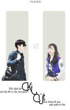 {Two shot} [EXO x Twice] [Channa] Kí ức  by Junny_Nguyen