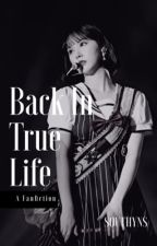 Please, back in True Life 2 [SLOW UPDATE] by nayoungchoii