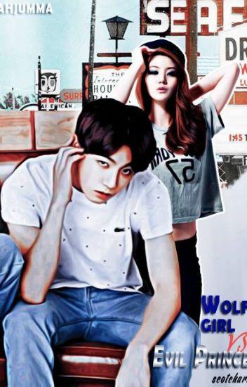 Wolf Girl VS Evil Prince