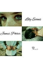 Lily e James. by 02_vale