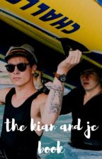 The Kian and Jc Book by officialkiki